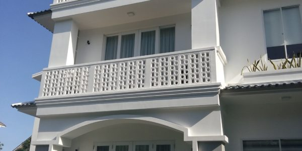 Villa for rent in An Vien