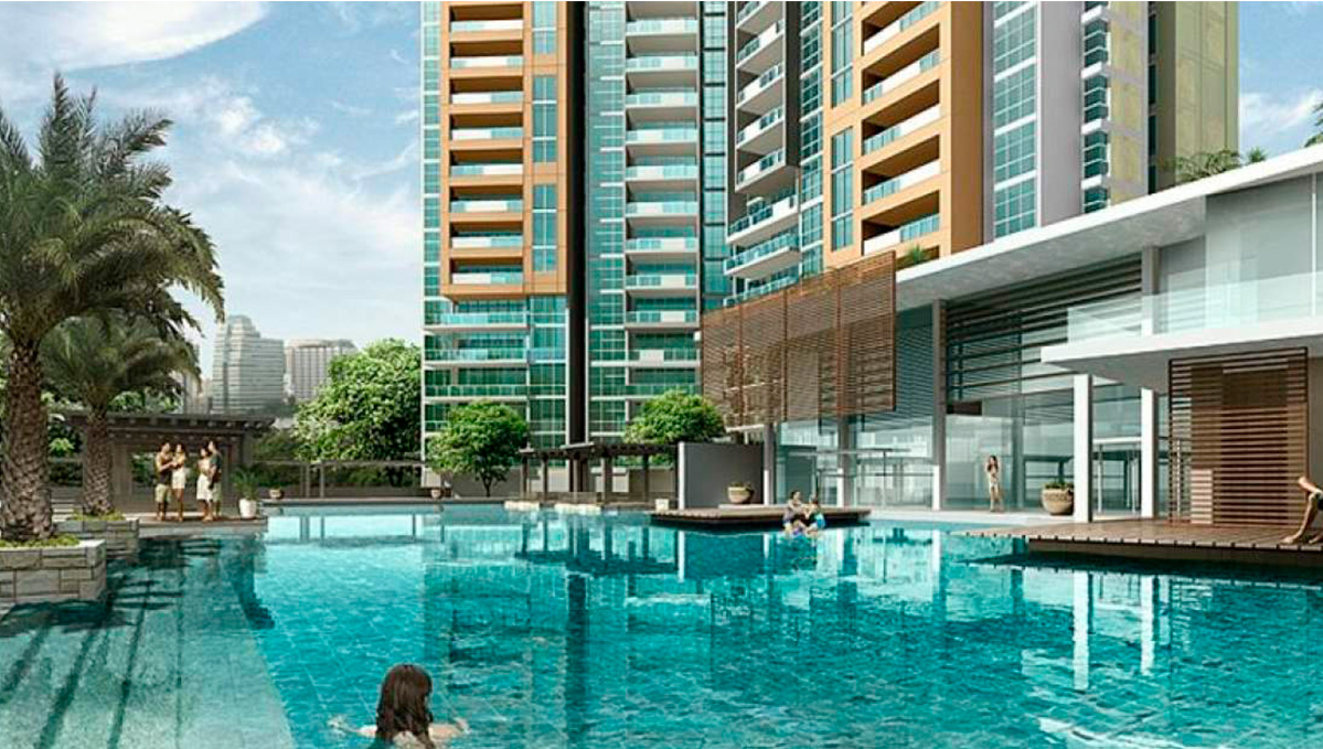 VINestate: The Estella Heights Apartments (Vietnam)